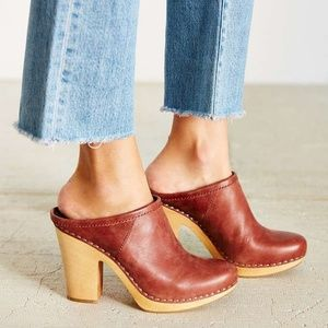 Dolce Vita Ackley Clog Mules